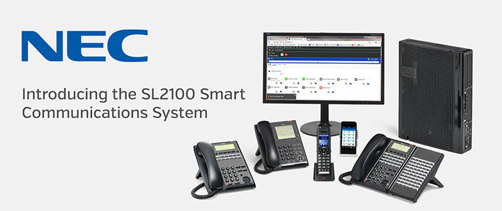 NEC NBN Ready IP Telephone Systems | Adelaide