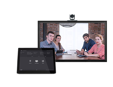 Meeting Room Devices, Huddle Room Devices, Video Conference Devices, Conference Phone with Video